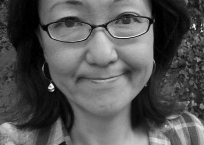 Kiko Nobusawa