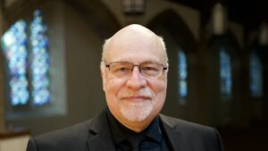 Jeffrey Snedeker